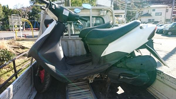 横浜市緑区バイク買取